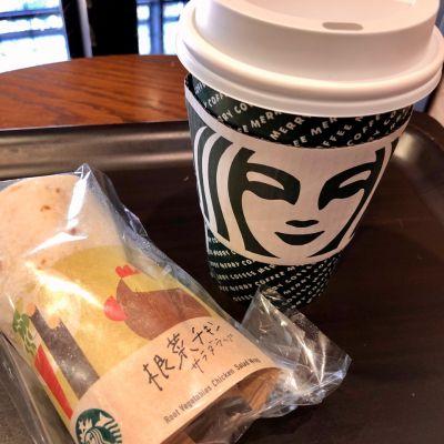 スターバックスコーヒー 横浜ビブレ店の口コミ