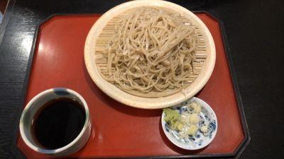 そば蔵 新田店
