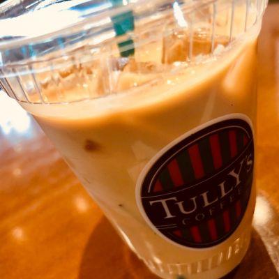 タリーズコーヒー 長野アイビースクエア店