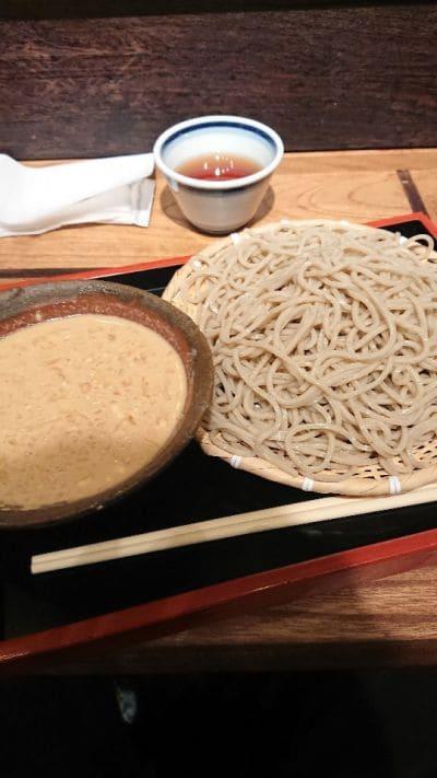 蕎麦・酒・料理 壱 本店