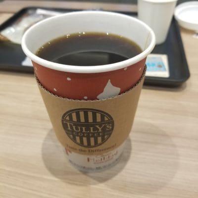 タリーズコーヒー 東京医科大学病院店