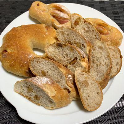 よつば石窯パンの店 麦工房