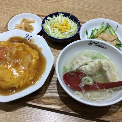 れんげ食堂 Toshu 尾山台店