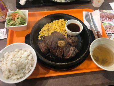 炭焼き牛タン 仙台なとり イオンモール沖縄ライカム店の口コミ