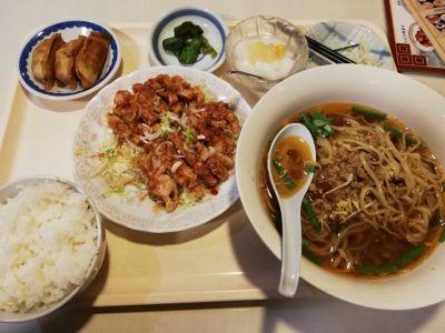中華料理 福成