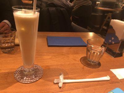 トップスカフェ 阪急三番街店