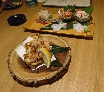 天ぷら 酒場 てつ