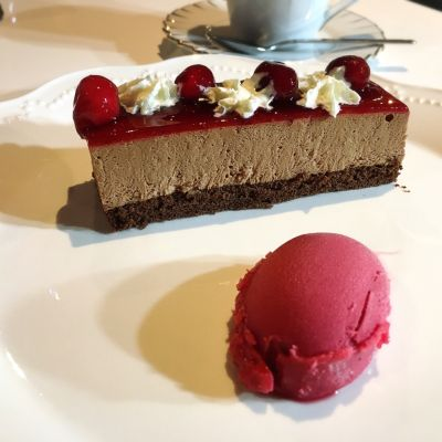 Cafe de K (カフェド ケイ)