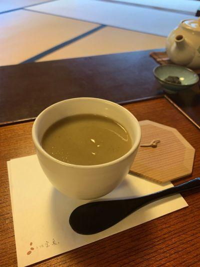 茶寮 宝泉