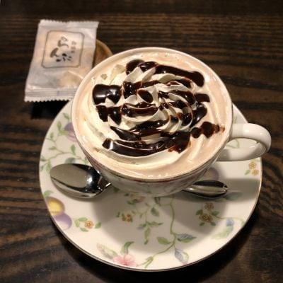 珈琲屋らんぷ 東愛宕店