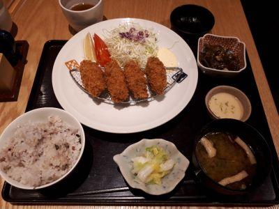 大かまど飯 寅福 アトレ松戸店