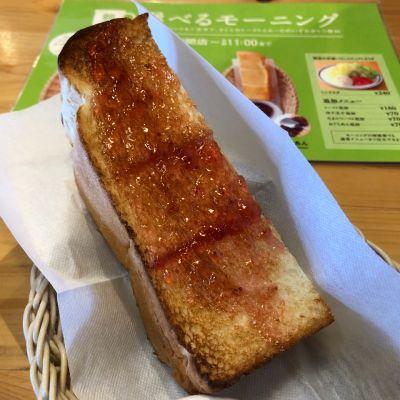 コメダ珈琲店 津島神守店 の口コミ