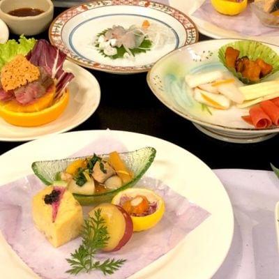 寿司割烹 瀧寿し 内野店