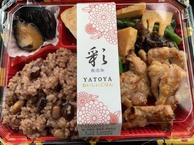 YATOYA 舞米