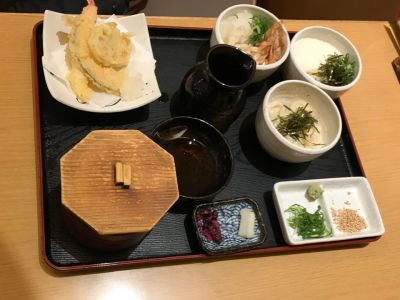 清修庵  イオンモール久御山店