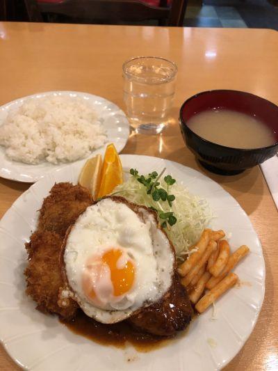 レストラン コトブキ
