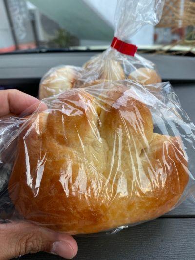 焼きたて パンの店 ハピネス