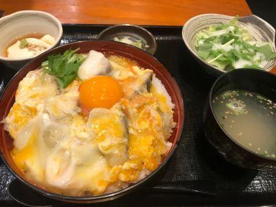 バードマン TRIO 田町店