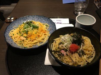 洋麺屋五右衛門 EQUiA志木店