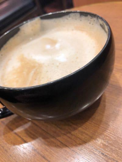 シアトルズベストコーヒー 天神西通り