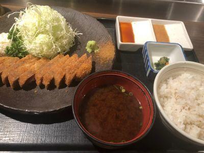 牛かつもと村 渋谷店