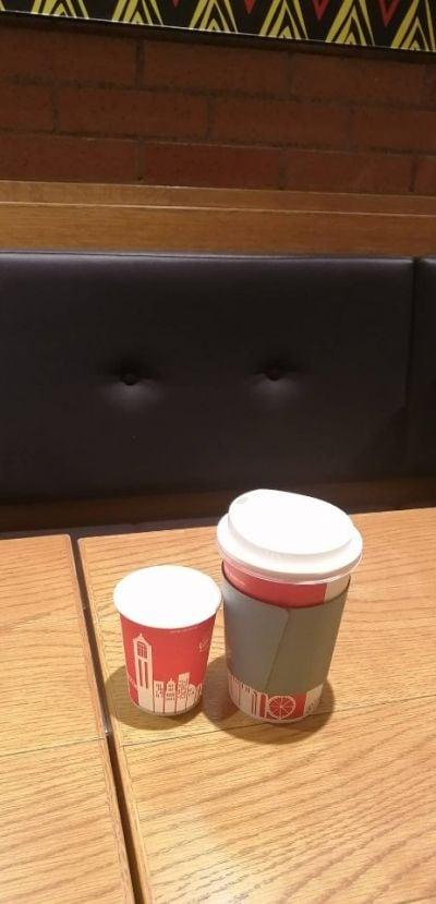シアトルズベストコーヒー博多筑紫口店