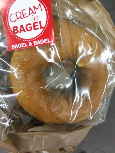 BAGEL&BAGEL エチカ表参道店
