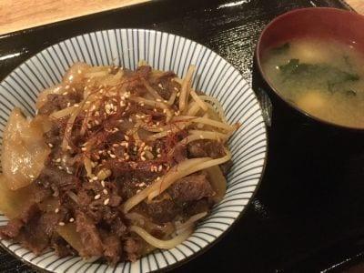 韓菜食堂 CHEGO (チェゴ)