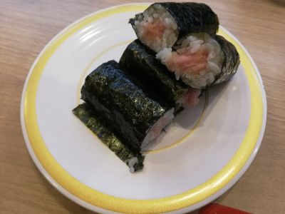 かっぱ寿司三島店