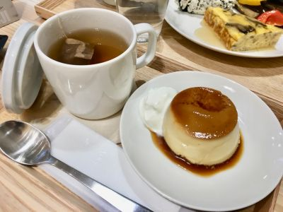Cafe&Meal MUJI新宿