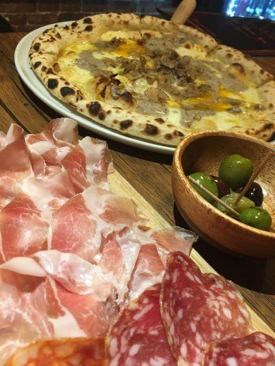 pizzeia &Bar La Don Na