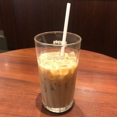 ドトールコーヒーショップ 都営馬喰横山店