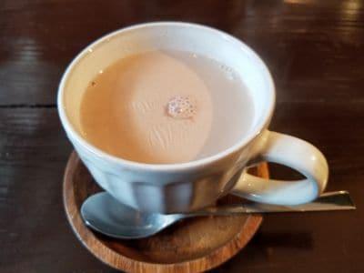 rion cafe