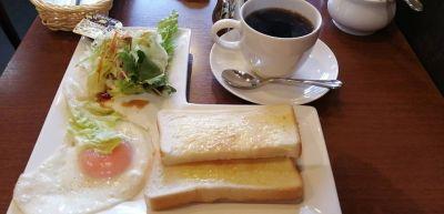 カフェルパン 岩倉店