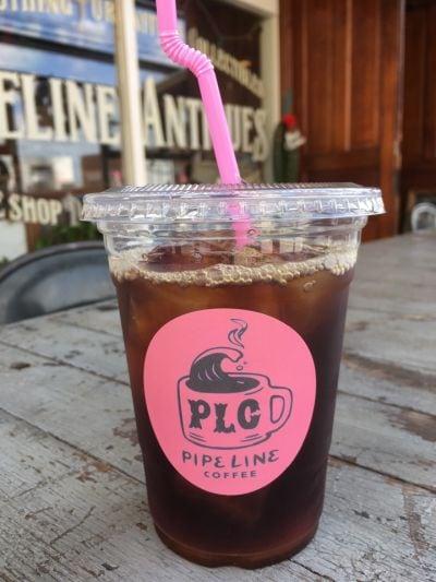 パイプライン コーヒー (PIPELINE COFFEE)