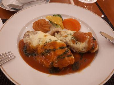 西武特別食堂 Hotel Okura (ホテル オークラ)