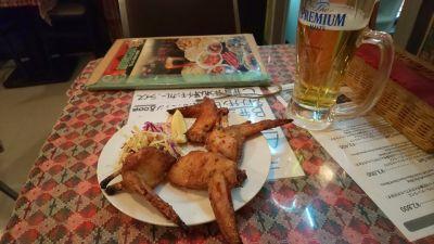 インドレストラン&バー MUSKAN