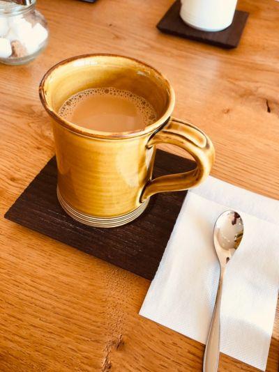 自家焙煎コーヒー豆専門店 リブロ珈琲