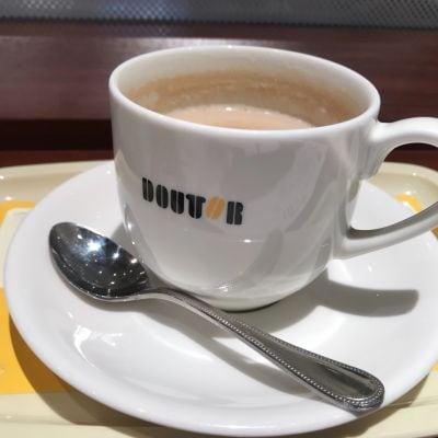 ドトールコーヒーショップ 神戸三宮北口店
