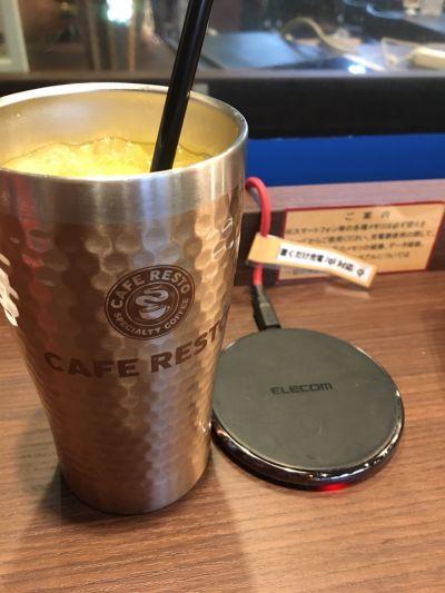 CAFE RESTO LABI1なんば店
