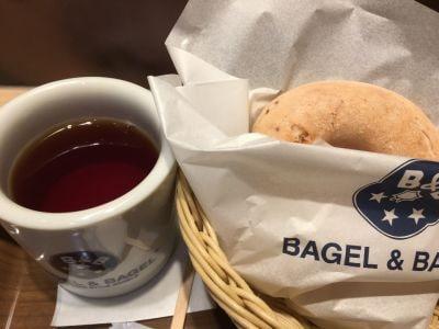 BAGEL&BAGEL ルクア大阪店