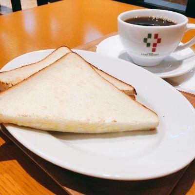 カフェ チャオプレッソ×ピッツァ コナ 難波駅店