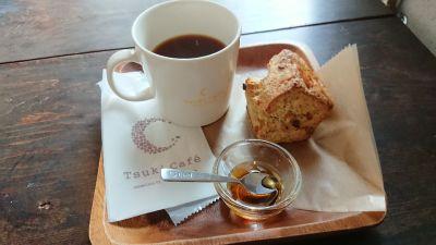 ツキ コーヒースタンド (Tsuki Coffee Stand)