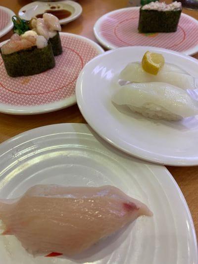 かっぱ寿し 尼崎インター店