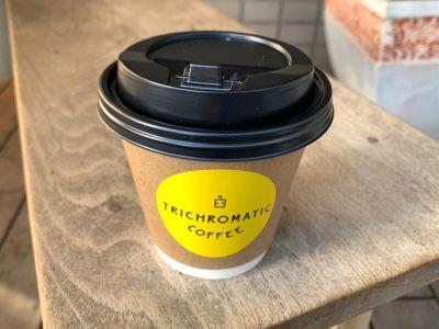 トリクロマティックコーヒー