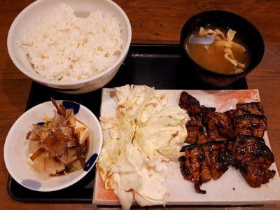 北海道十勝豚丼 なまらうまいっしょ! ちょす大和駅前店