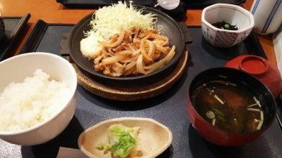 和食 しゃぶしゃぶ 鈴のれん 堀田店