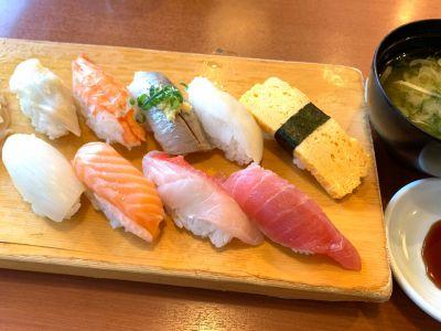 江戸前びっくり寿司 センター北店