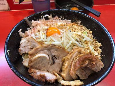 麺屋 桐龍