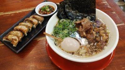 麺や偶 もとなり 石川店